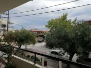 Two Bedroom Apartment with Living Room 4 balcony