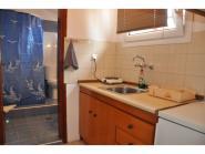 Loft Studio 2, kitchen