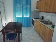 Two Bedroom Apartment with Living Room 7 equipped kitchen
