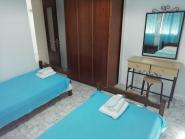 Two Bedroom Apartment with Living Room 7 Bedroom 1