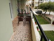 Two Bedroom Apartment with Living Room 7 Balcony