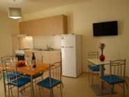 Garden Floor full equipped kitchen