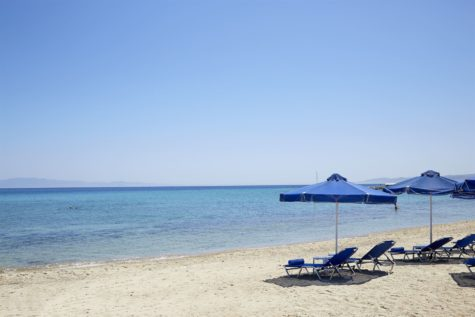 Rooms And Apartments in Kallithea Halkidiki